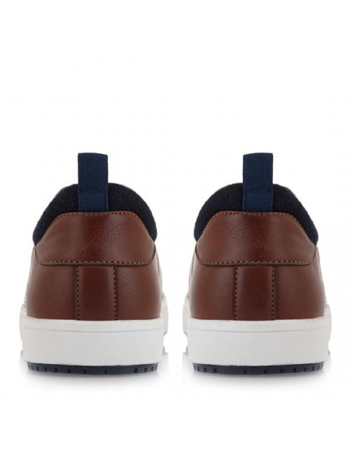 Ανδρικά Sneakers RENATO GARINI καστόρι L57008692531